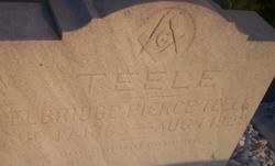 Elbridge Pierce Teele