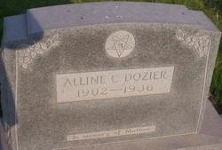 Alline C. Dozier