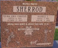 Randell Louie Sherrod