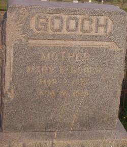 Mary Gooch