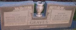 Marvin Chester Graves
