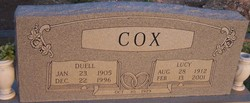 Duell Cox
