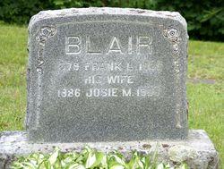 Josie Mae <I>Campbell</I> Blair