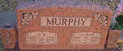 Ila Ruby Murphy