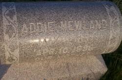 Addie Newland