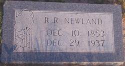 R. R. Newland