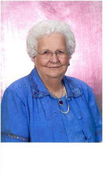 Frances Margaret Mayo