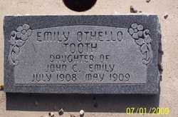 Emily Othello Tooth