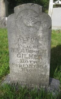Alton Gilmer