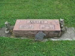 Charles Bert Ashley