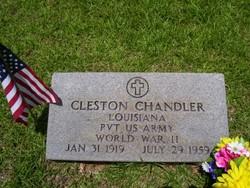 Cleston Chandler