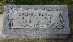 Sammie Rhodes Black