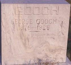 George Gooch