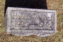 Hobert W. Ford