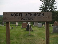 North Atkinson Cemetery