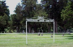 Snodgrass Union Cemetery