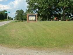 Harris Chapel Baptist Church Cemetery