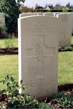 Capt John Charles Linn