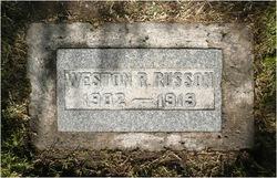 Weston Russon