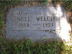 Nell Welch