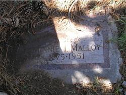 Minnie I Malloy