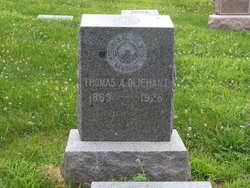 Thomas A. Oliphant