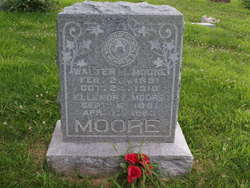 Walter H. Moore