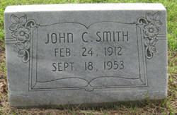John C Smith
