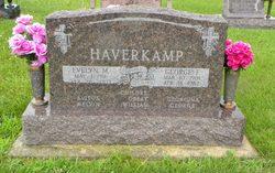 George F Haverkamp