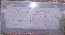 Stuart Wayne Wooten