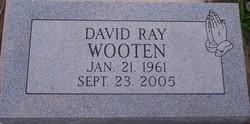David Ray Wooten