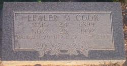 Lealer Mae Cook