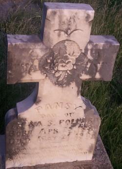 Pansy Pollard
