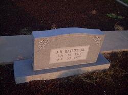 James Brown Ratliff, Jr