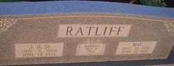 James Brown Ratliff, Sr