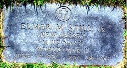 Elmer Maurice Still, Jr