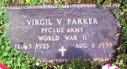 Virgil V. Parker