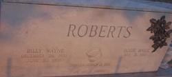 Rose Marie Roberts