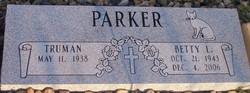 Betty L. Parker