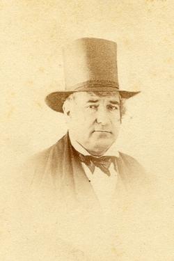 Dr Archelaus Green Smith