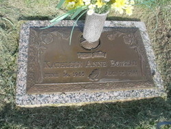 Kathleen Anne <I>Davis</I> Boileau
