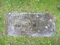 Mary Hastings <I>Leavitt</I> Hutchinson