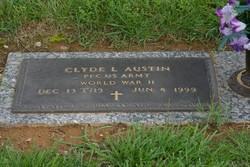 Clyde L Austin