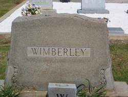 Isaac Jackson Wimberley