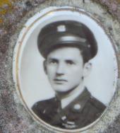 Sgt Ben F. Zumwalt
