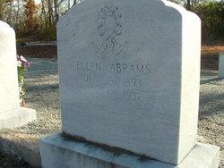 Ellen Eutell Abrams