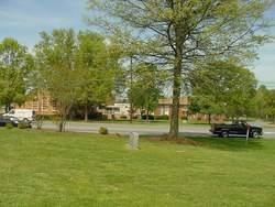 Mallard Creek Presbyterian Church Cemetery