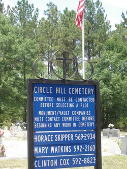 Circle Hill Cemetery
