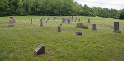 Modrel Chapel Cemetery