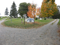 Dennysville Cemetery
